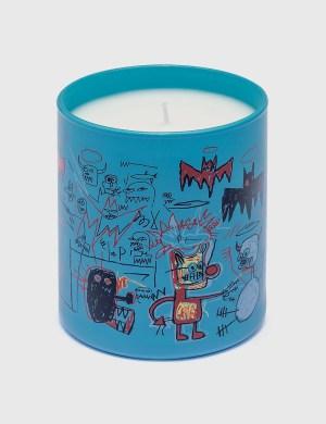 Ligne Blanche Jean Michel Basquiat Perfumed Candle