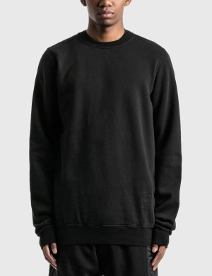 Rick Owens Drkshdw Layered Banana Top
