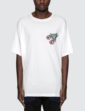 Facetasm Northen Soul Big T-Shirt