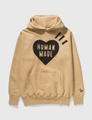 Human Made Heart Hoodie