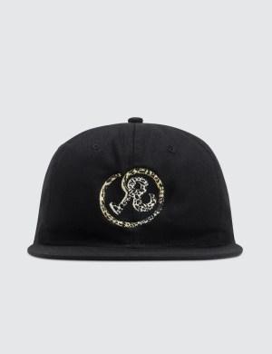 Richardson Leopard Glyph Hat