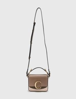 Chlo Mini Chlo C Bag