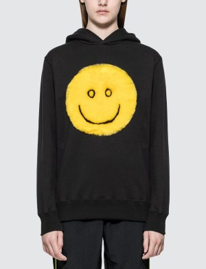 Kirin Fur Smile Hoodie