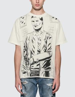 424 Killer Comics T-Shirt