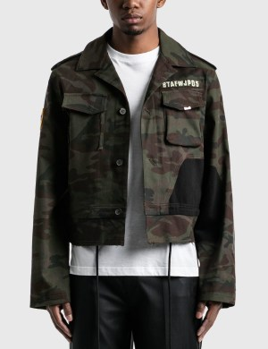 Ader Error Mily Jacket