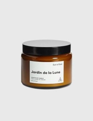 Earl Of East Jardin De La Lune Soy Wax Candle 500ml