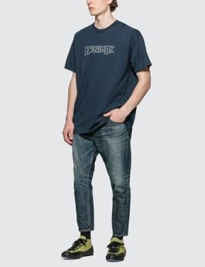 Denim By Vanquish & Fragment Denimby T-Shirt