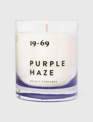 19-69 Purple Haze Candle 200 ml