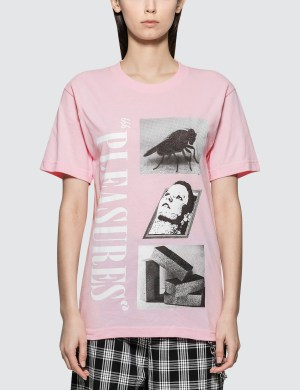 Pleasures Life Or Death T-shirt