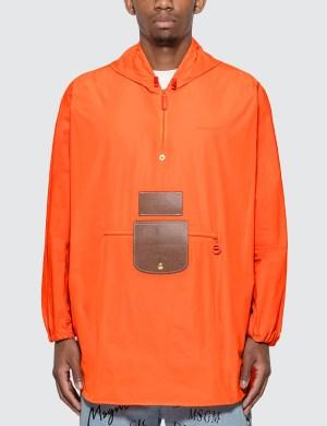 D'heygere D'heygere x Longchamp Convertible Jacket
