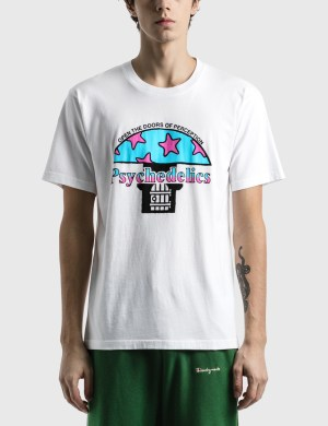 Good Morning Tapes Doors Of Perception T-shirt