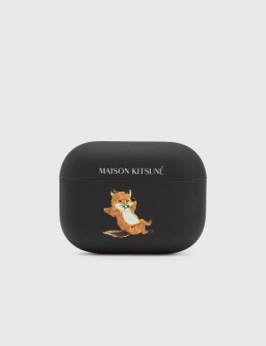 Maison Kitsune Chillax Fox AirPods Pro Case