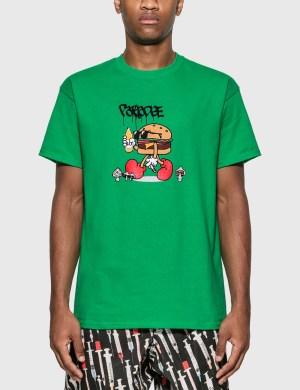 Paradise NYC Chill Burger T-Shirt