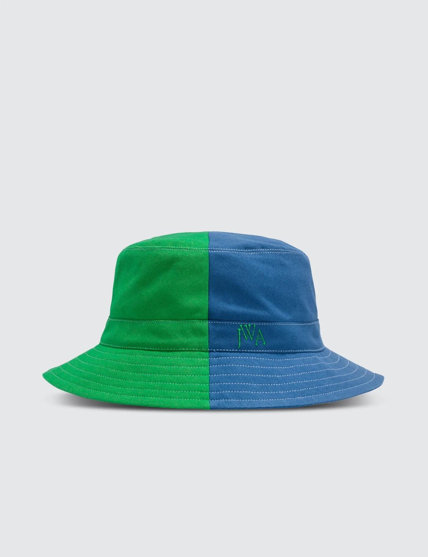 JW ANDERSON BUCKET HAT