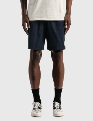 Maison Kitsune Chillax Fox Swim Shorts