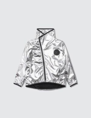 NUNUNU Silver Jacket
