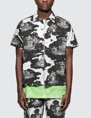Vyner Articles Hawaiian Shirt