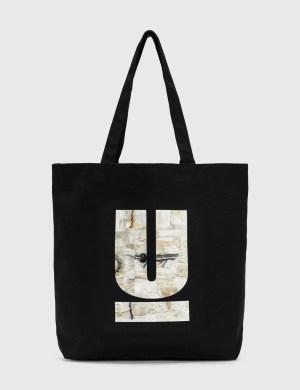 Undercover 30th Anniversary U Logo Tote Bag