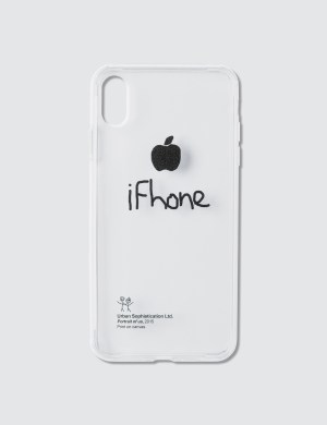 Urban Sophistication Ifhone Iphone Cover