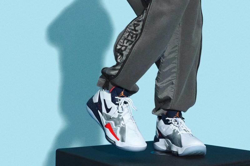 Jordan Brand 全新 Jordan Zoom '92 鞋款香港區發售情報 | HYPEBEAST