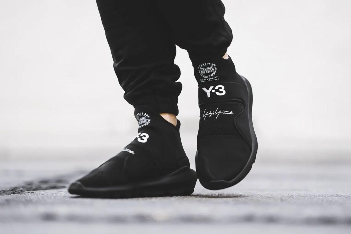 Y 3 Adidas 5