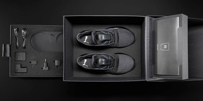 PUMA Introduces New Self-Lacing Running Sneakers 95ce385a8