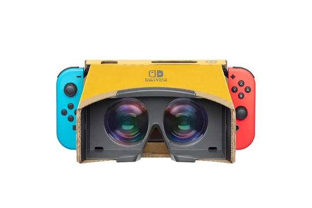 VR toy con的圖片搜尋結果
