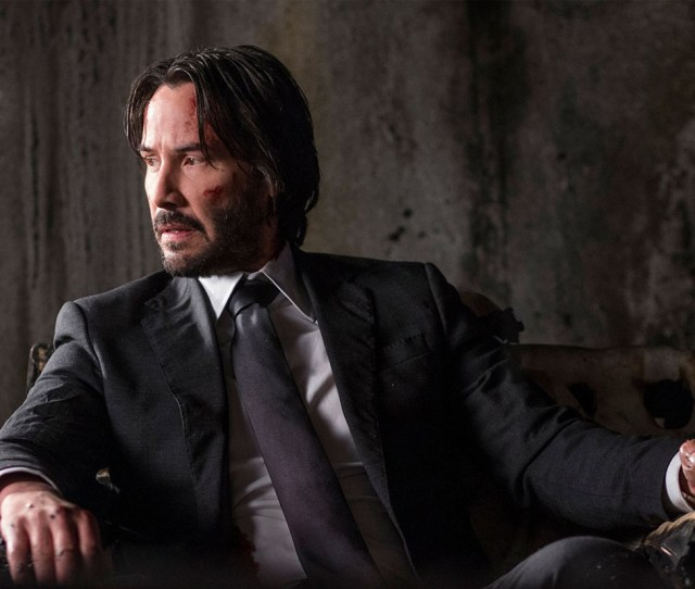 John Wick Director Hints At A Possible Fourth Chapter