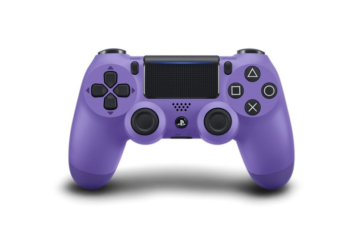 Sony Four New Dualshock 4 Controller Colors Release gaming Titanium Blue rose gold electric purple  red camouflage headsets Playstation Sony