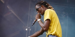 Young Thug & Gunna Reconnect for New, Over-the-Top