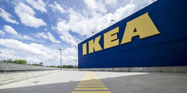 IKEA Plans to Be Climate Positive by 2030