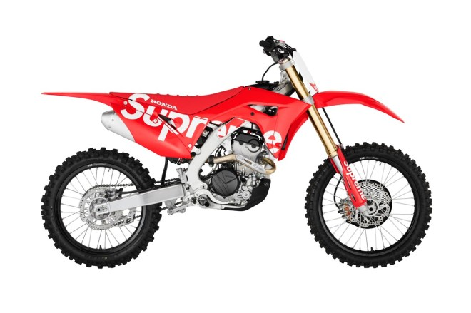 Supreme x Fox Racing x Honda Fall 2019 Collection dirt bikes mx motocross honda  wings fox racing outdoors jackets pants hypebeast collaboration