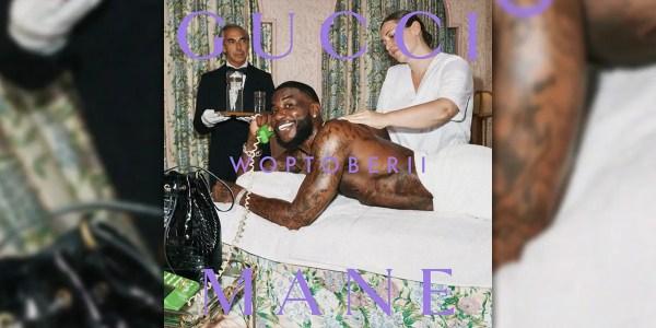 Gucci Mane Drops 15th Studio Album,