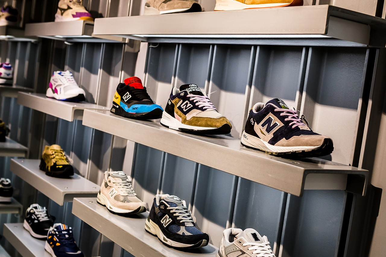 best stores in london s soho district