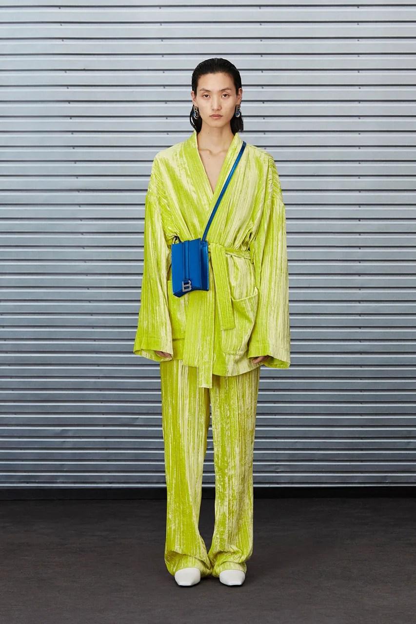 Balenciaga Spring/Summer 2020 Collection Lookbook ss20 demna gvasalia menswear womenswear