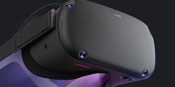 The Oculus Quest Can Now Track Your Hands Without Any Controllers