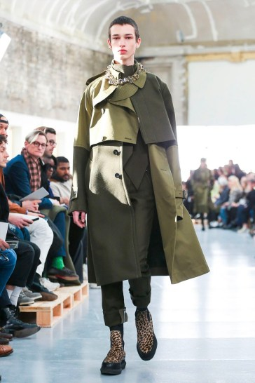 sacai Fall/Winter 2020 Collection Runway Paris Fashion Week   HYPEBEAST