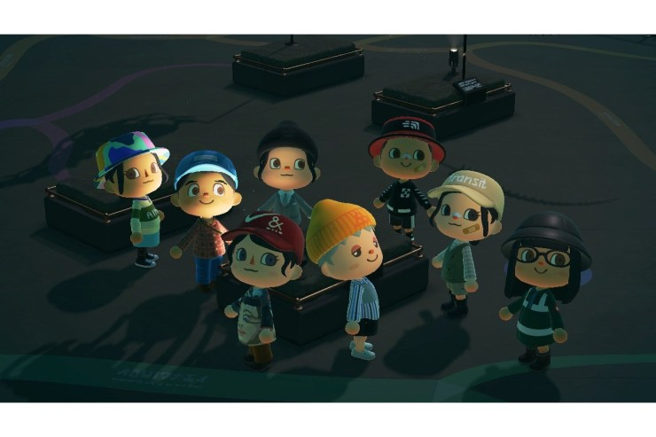 Animal Crossing Fashion Archive Founder Interview Exbulletin