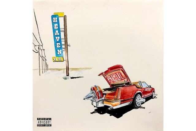 Listen to Don Toliver's Debut Album 'Heaven or Hell' stream spotify apple Music hip-hop rap cactus jack contemporary R&B travis scott