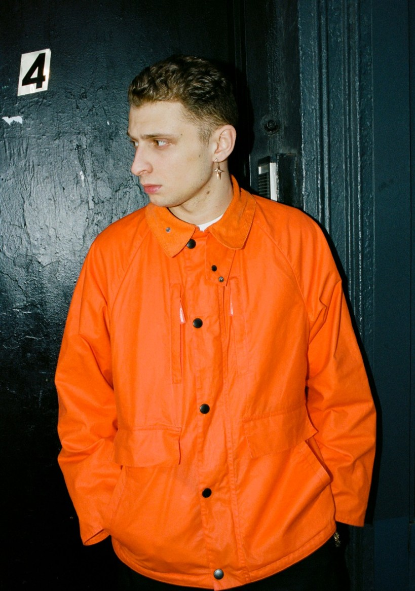 Supreme Barbour Spring 2020 Drop collaboration British lifestyle wax cotton jacket Blondey McCoy Bedale Beaufort Border sartorial equestrian style