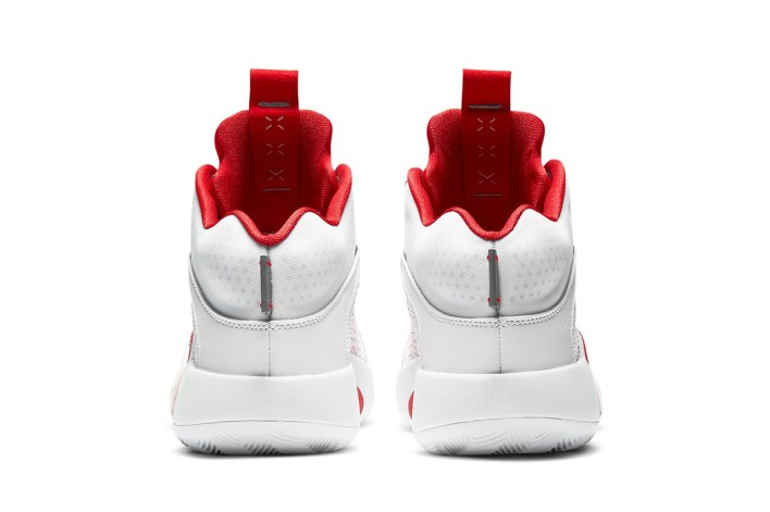 air jordan 35 fire red white CQ4228 100 release date info store list price buying guide photos jordan brand