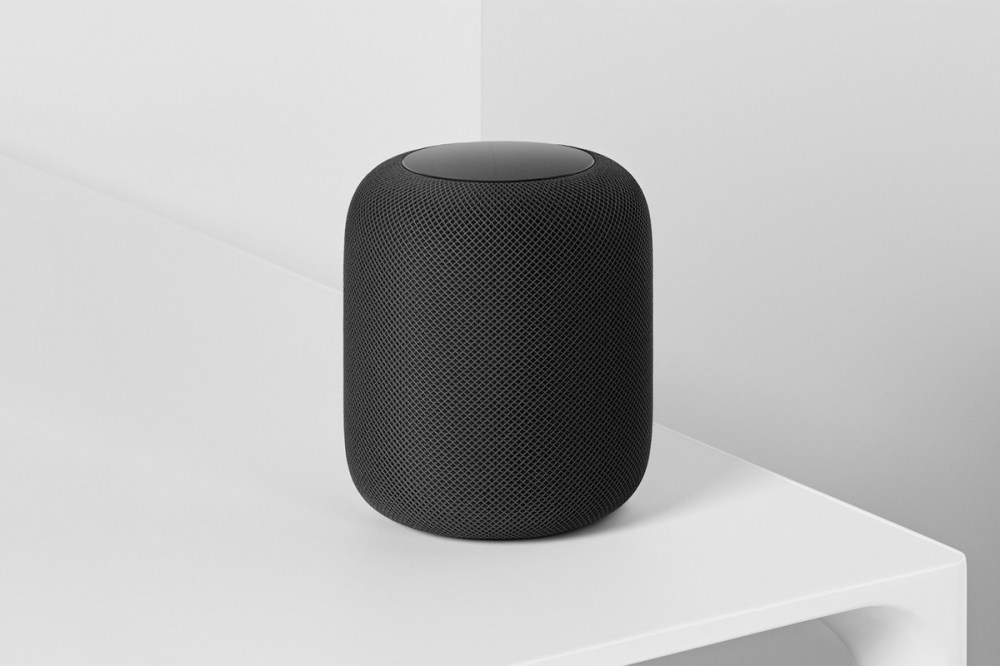 apple cupertino homepod smart speakers discontinue sales pricing retail mini features