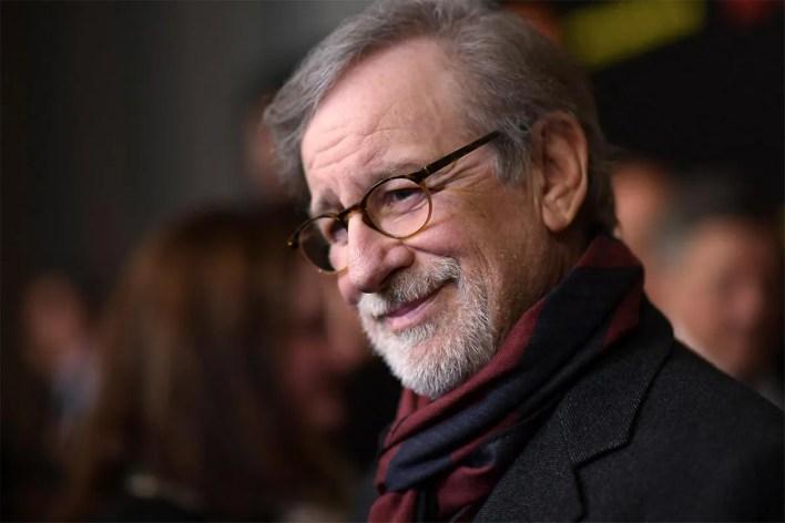Netflix Steven Spielberg Stephen King Adaptation The Talisman Duffer Brothers stranger things Peter Straub story novel book info