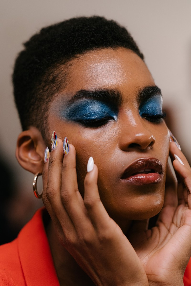 Nyfw Ss20 Best Beauty Trends For Hair And Makeup Hypebae