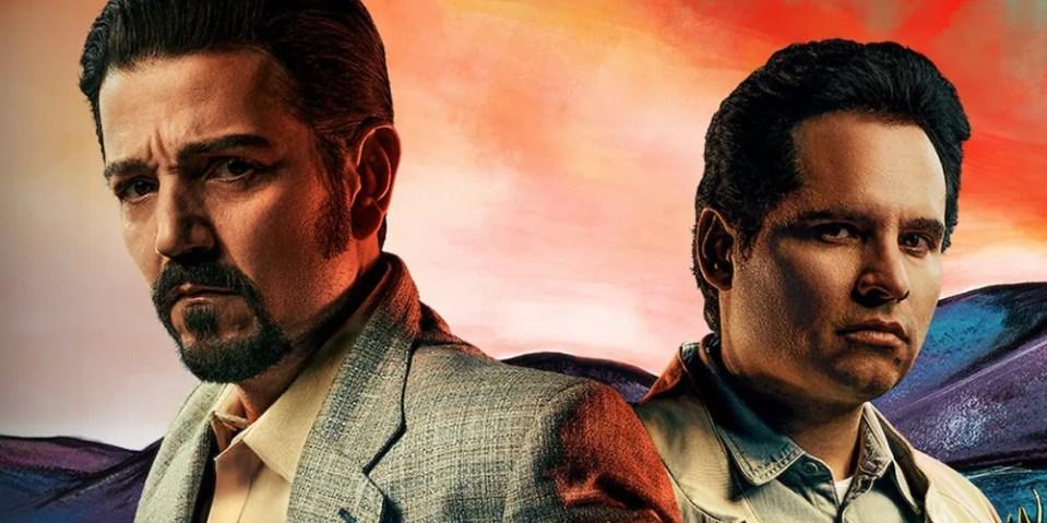 《毒梟:墨西哥》全新第二季上限情報正式公開   HYPEBEAST