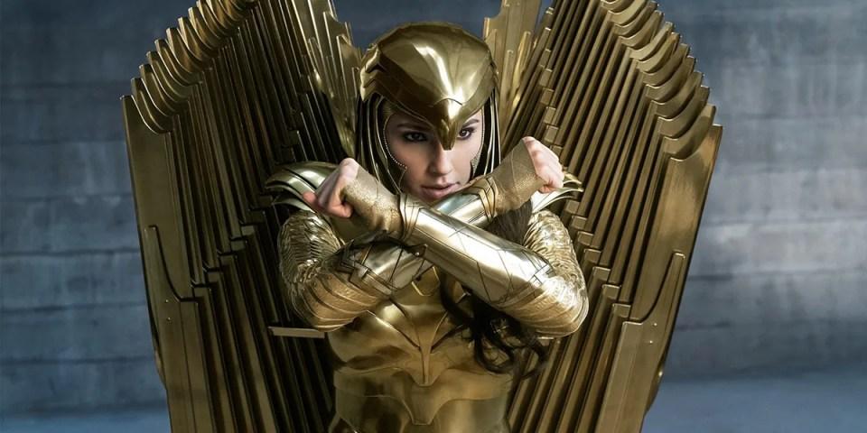 DC 年度英雄電影《神力女超人 Wonder Woman 1984》全新預告正式登場 | HYPEBEAST