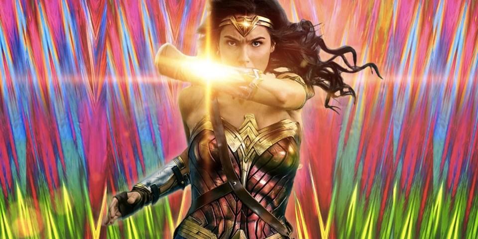 DC 英雄大作《神力女超人 Wonder Woman 1984》最終上映情報正式公開 | HYPEBEAST