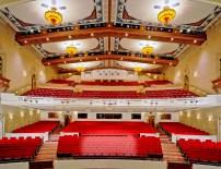 California Theatre, San Jose, CA