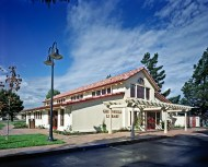 Greenfield Library, Greenfield, CA