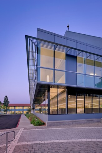 CAS Architects, Mountain View, CA